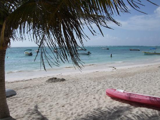 This photo of Akumal Beach is courtesy of TripAdvisor