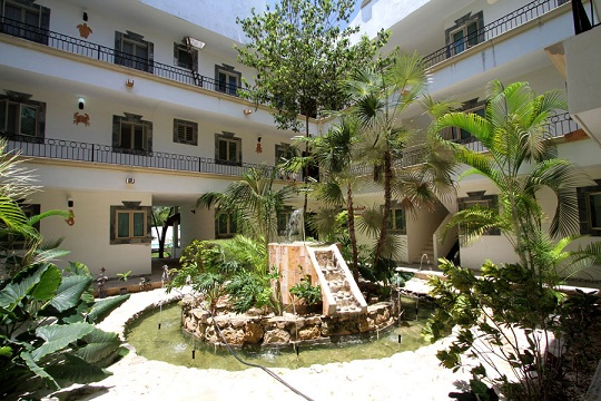 Tulum Condo for Sale: Villas la Hacienda