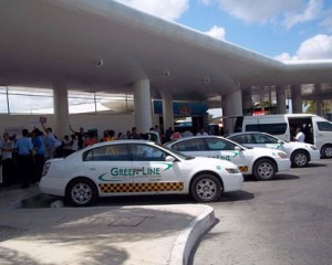 Best way to reach Akumal from Cancun airport