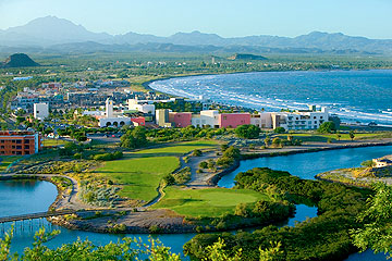 Carlos Slim Invests In Mexico Real Estate - Buys Loreto Bay Resort