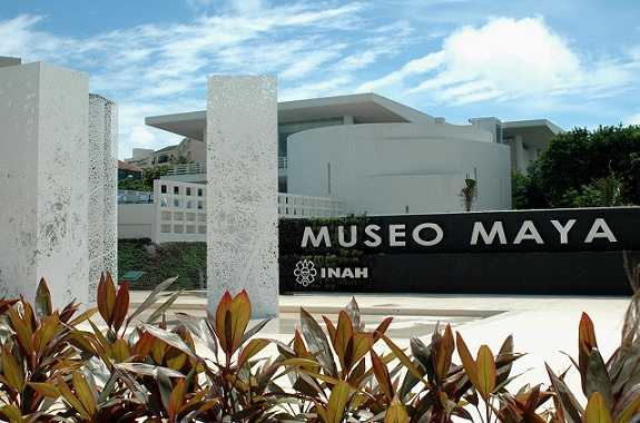 First Anniversary of the Cancun Maya Museum