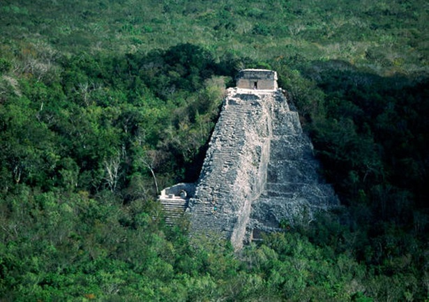 Is It Safe To Tour The Ruins Around Cancun