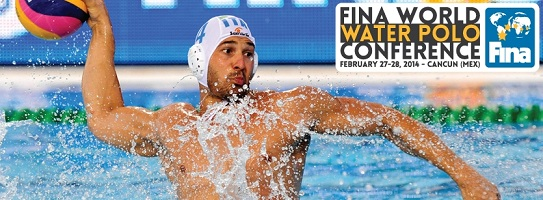 FINA World Water Polo Conference