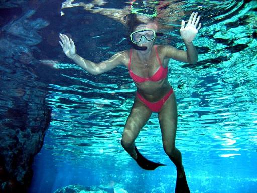 Akumal Snorkeling