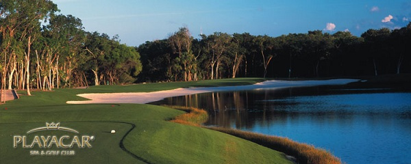 Golf Club & Spa at Playacar